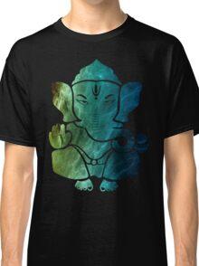 Space Ganesh Classic T-Shirt