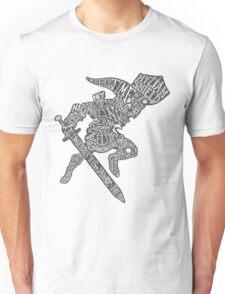 A Hylian Hero Unisex T-Shirt