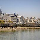 Roscoff in Brittany by 29Breizh33