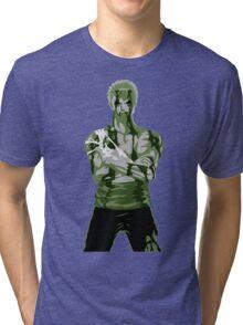 Zoro Sacrifice Tri-blend T-Shirt