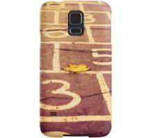 Autumn is coming...  Samsung Galaxy Case/Skin
