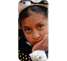 Cuenca Kids 460 iPhone Case/Skin