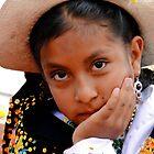 Cuenca Kids 460 by Al Bourassa