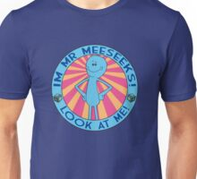Mr Meeseeks Unisex T-Shirt