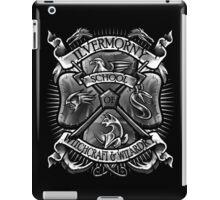 Fantastic Crest iPad Case/Skin
