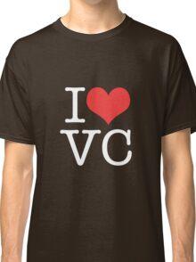 I Heart Vice City Classic T-Shirt