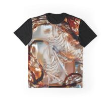 Baroque Surrealistacalia Catus 1 No. 3 L B Graphic T-Shirt