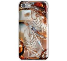 Baroque Surrealistacalia Catus 1 No. 3 L B iPhone Case/Skin