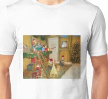 Santa's Workshop Unisex T-Shirt
