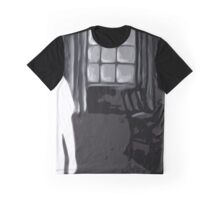 Empty Rooms Graphic T-Shirt