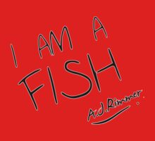 I AM A FISH T-Shirt