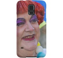 Bobby Crush  in Sleeping Beauty Samsung Galaxy Case/Skin