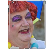 Bobby Crush  in Sleeping Beauty iPad Case/Skin