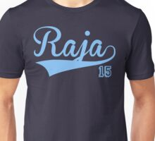 Raja Unisex T-Shirt
