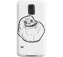 Forever Alone Samsung Galaxy Case/Skin
