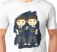 Horoscope - Gemini Unisex T-Shirt