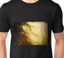 Bouganvillea and Light Unisex T-Shirt