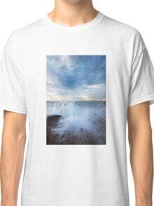 Laguna Beach: Waterfall From the Sky Classic T-Shirt