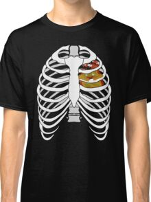 The Wizard's Heart Classic T-Shirt