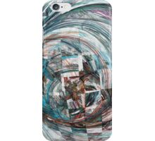 Interfering Structure iPhone Case/Skin