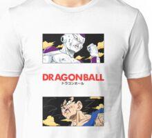 DRAGON BALL Z COVER - GOKU VS FRIEZA Unisex T-Shirt