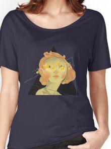 Star Girl Women's Relaxed Fit T-Shirt