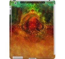 Fireball iPad Case/Skin
