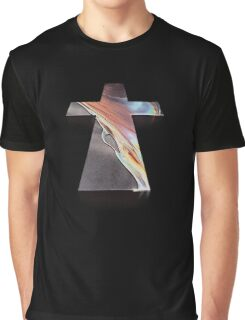 Justice / Woman Graphic T-Shirt