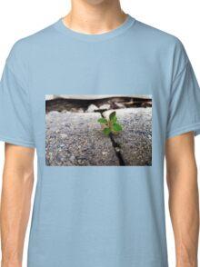 Nature Wins Again! Classic T-Shirt