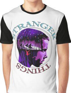 STRANGER Graphic T-Shirt
