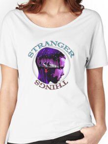 STRANGER Women's Relaxed Fit T-Shirt
