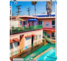Old Hollywood circa 2014  iPad Case/Skin