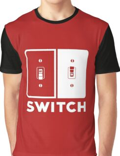 The Switch Graphic T-Shirt