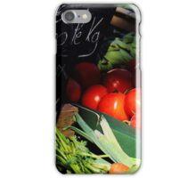 Sunlight Tomatoes. iPhone Case/Skin
