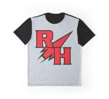 rockets Graphic T-Shirt