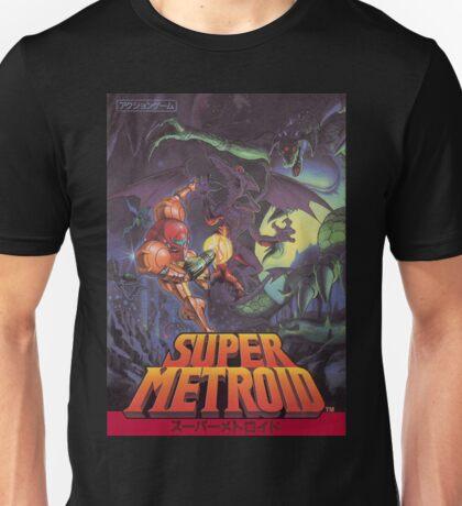 Super Meatrod Unisex T-Shirt