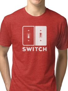 The Switch Tri-blend T-Shirt