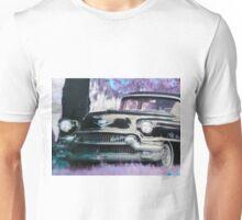The Black Caddy  Unisex T-Shirt