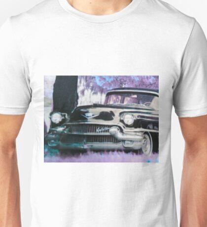 The Black Caddy  Unisex T-Shirt