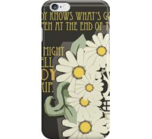 Sprouted iPhone Case/Skin