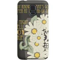 Sprouted Samsung Galaxy Case/Skin