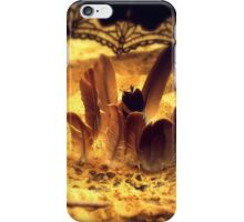 am strand iPhone Case/Skin
