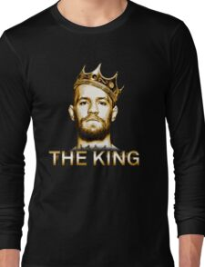 The King McGregor Long Sleeve T-Shirt
