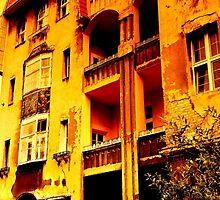 architecture photo by #Palluch #Art