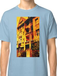 architecture photo Classic T-Shirt