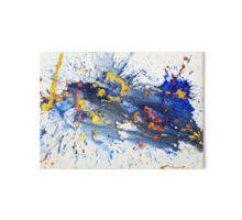 Color Blast!  Gallery Board