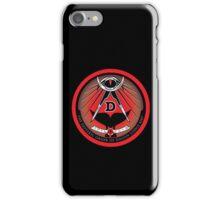 Esoteric Lodge of Dagon Mug iPhone Case/Skin