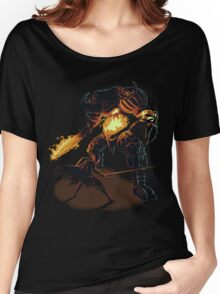 The Smelting Women's Relaxed Fit T-Shirt