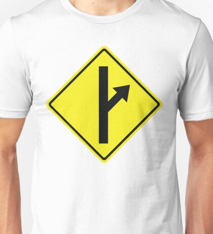 MGTOW Symbol for Men Going Their Own Way Unisex T-Shirt