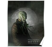 Whispers From the Abyss  1 Poster